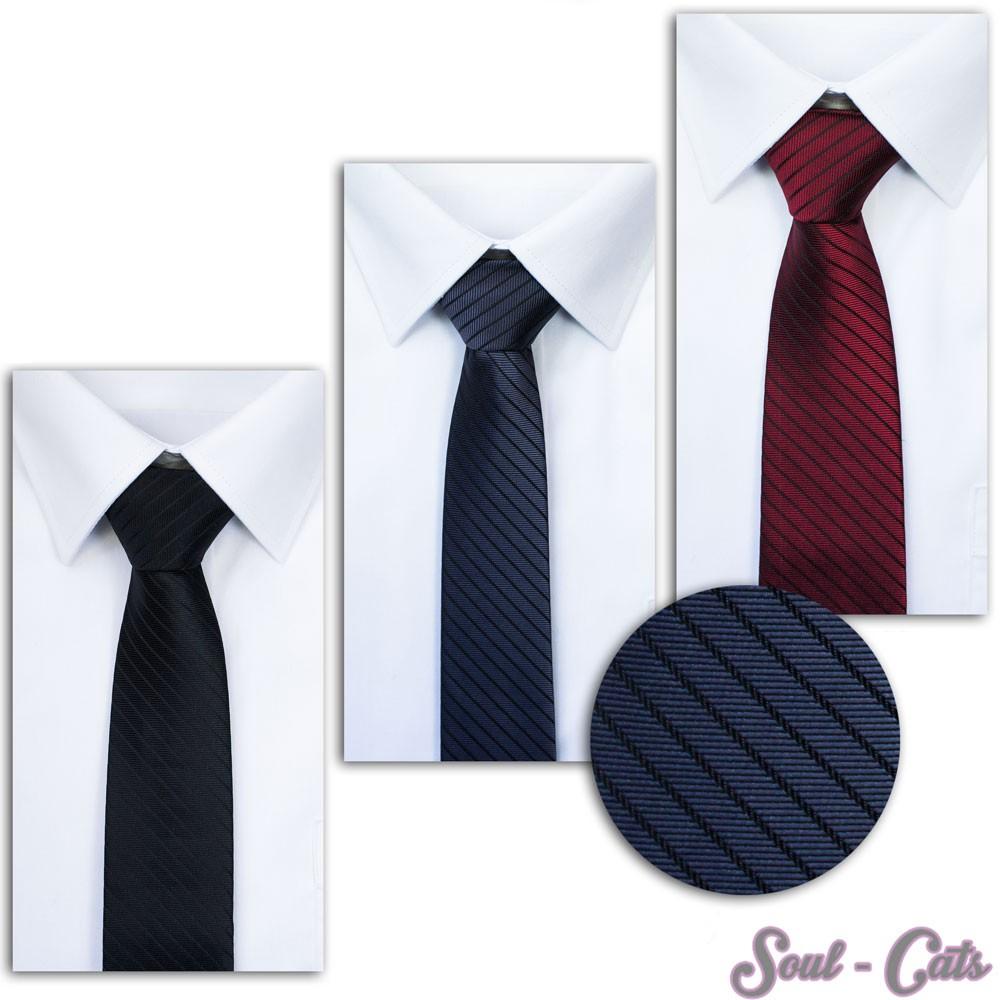 dezente krawatte gestreift accessoires krawatten. Black Bedroom Furniture Sets. Home Design Ideas